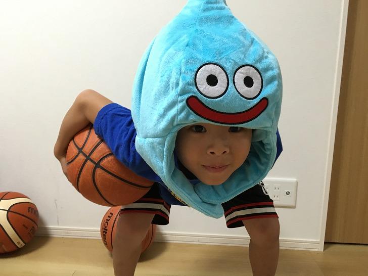 NBAクエスト 勇者ナト