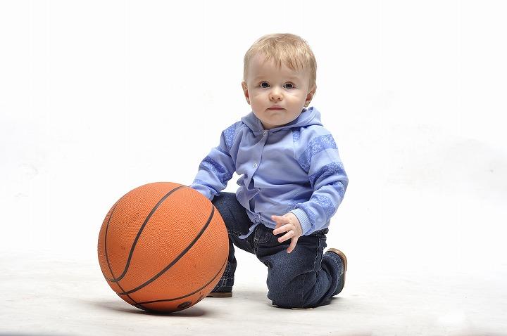 子供のバスケが上達するための条件