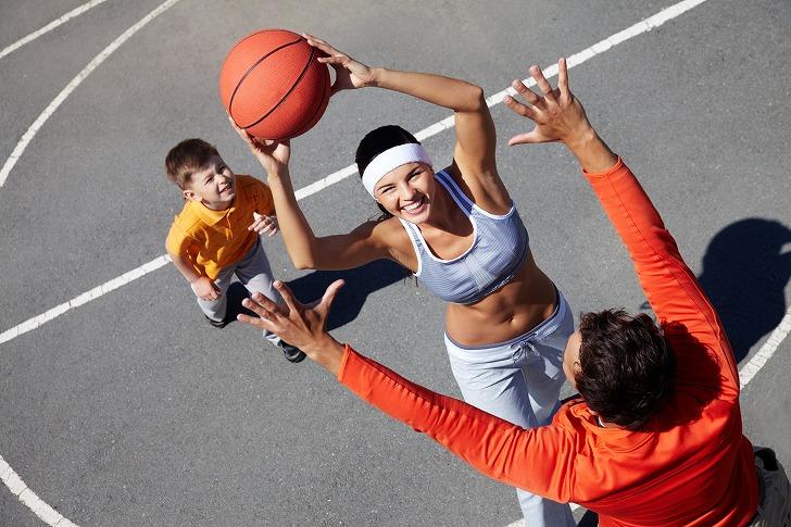 球技センス 伸ばす方法